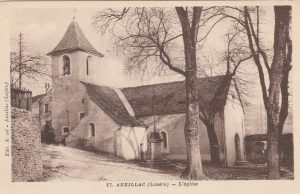 Auxillac